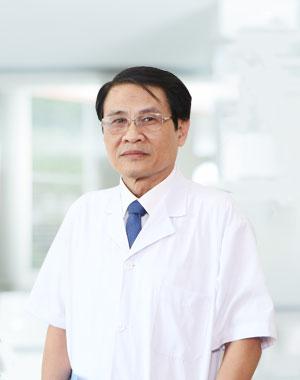 Bác Sĩ Phan Văn Thắng